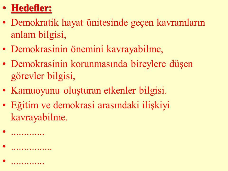 Ananokta:Ananokta:Türkiye Cumhuriyeti laik, sosyal adaletçi bir devlettir. Anayasalar ülkenin gerçeklerine, gereksinimlerine ve bilimsel verilere göre