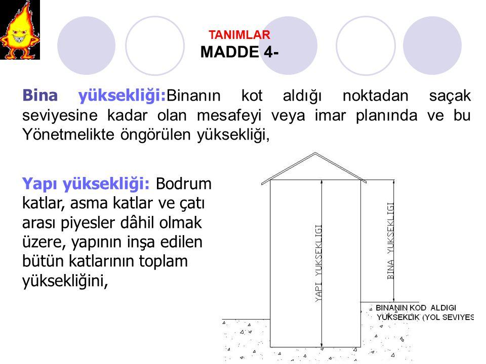 KAZAN DAİRELERİ MADDE 54-  Kazan dairesi tabanına sıvı yakıt dökülmemesi için gerekli tedbir alınır ve dökülen yakıtın kolayca boşaltılacağı bir kanal sistemi yapılır.