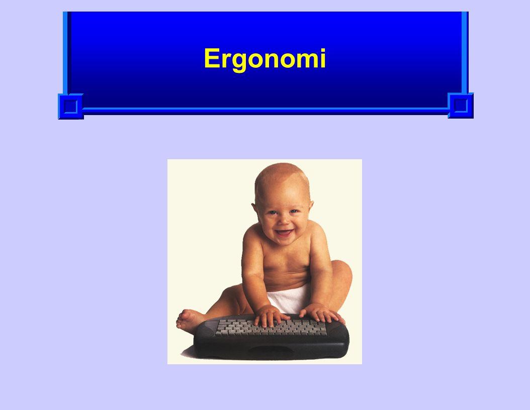 Konunun genel amacı –Katılımcıların, ergonomi ve iş fizyolojisi konusunda temel kavramları bilmelerini ve işyerinde ergonomik düzenlemeler ve çalışma ortamı tasarımları hakkında bilgi sahibi olmalarını sağlamaktır.
