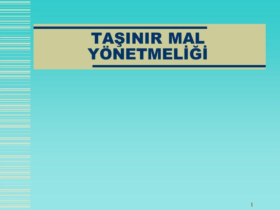 21 DEĞER TESPİT KOMİSYONU  Harcama Yetkilisi onayı ile kurulur.