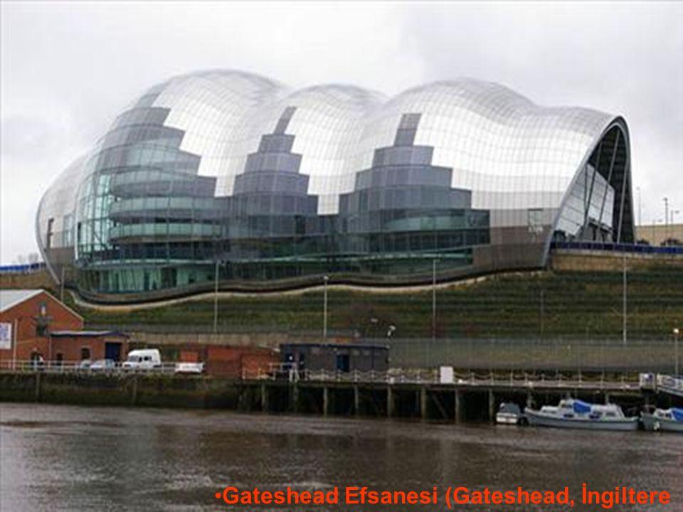 29.05.2016BÜLENT FATİN ÖZMEN 23 04 2009 Gateshead Efsanesi (Gateshead, İngiltere