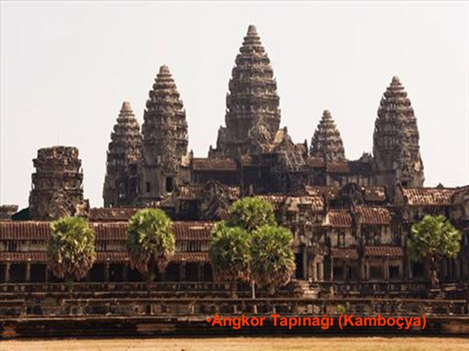 29.05.2016BÜLENT FATİN ÖZMEN 23 04 2009 Angkor Tapınağı (Kamboçya)