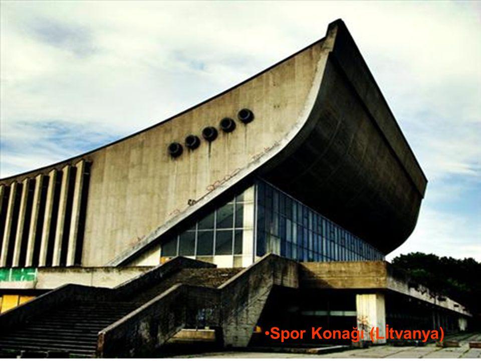 29.05.2016BÜLENT FATİN ÖZMEN 23 04 2009 Spor Konağı (Lİtvanya)