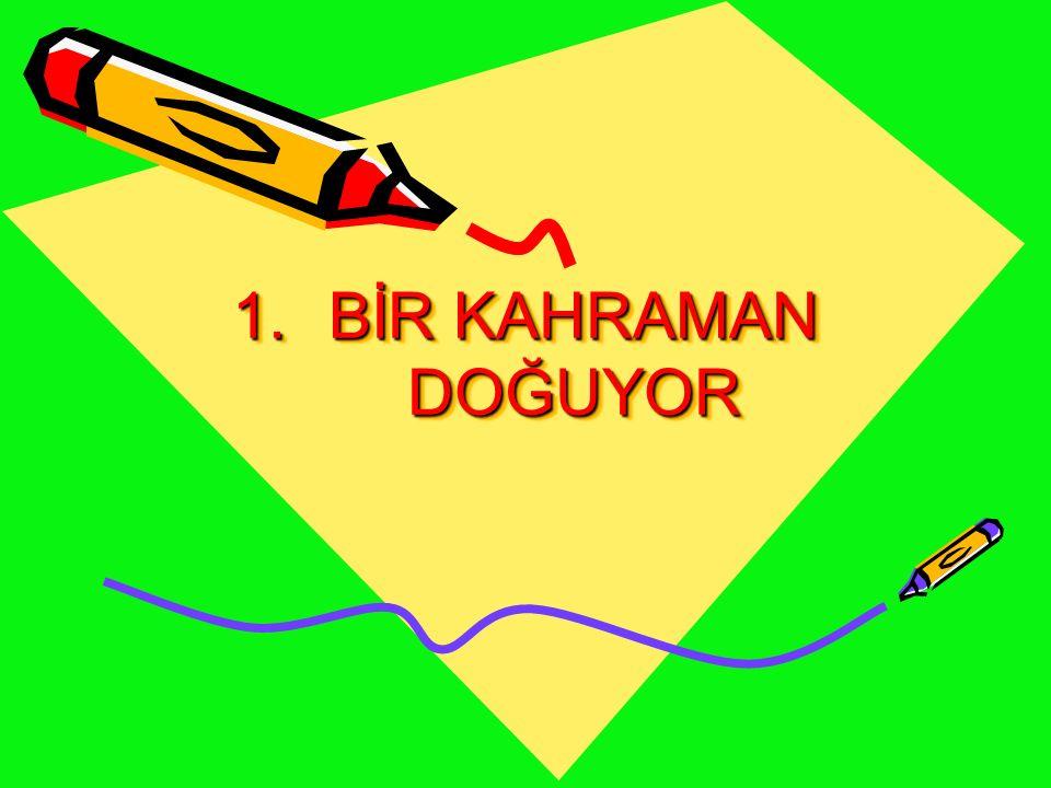 SORU 1 : Mustafa Kemal ''Geldikleri gibi giderler''sözünü aşağıdaki olaylardan hangisi sırasında söylemiştir.