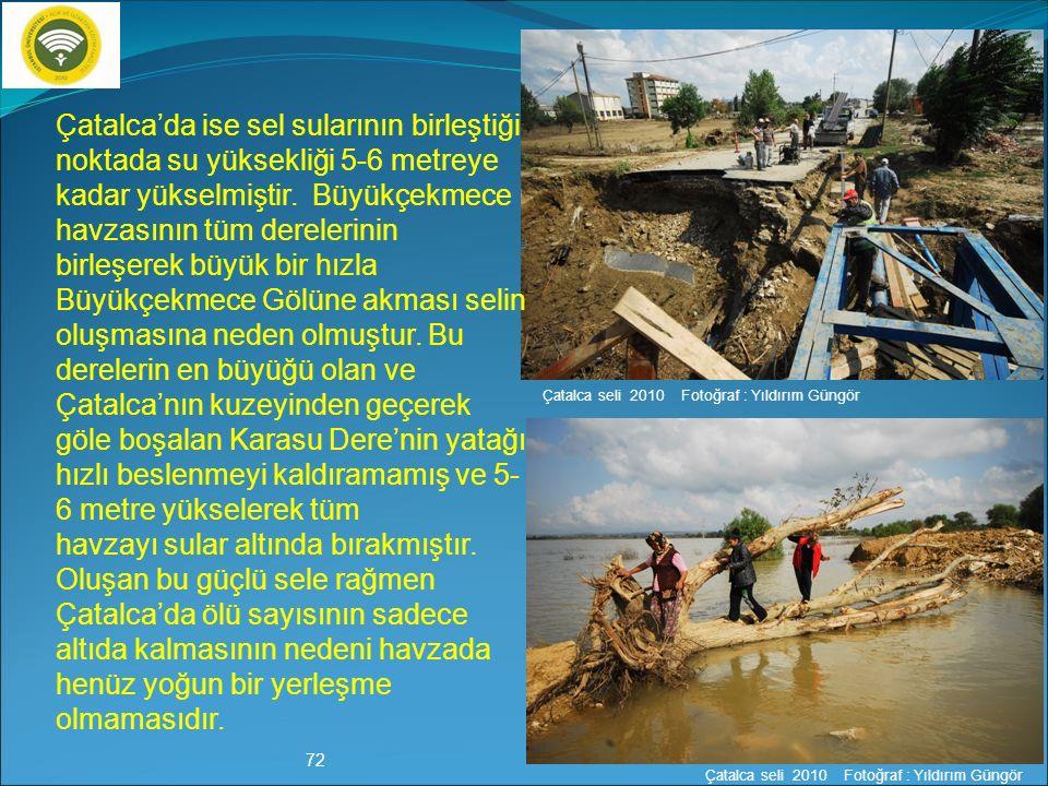 7-10 Eylül 2009 İstanbul Selleri İstanbul'da eylül ayı ortalaması 33 kg iken, iki gün içinde toplam 220 kg civarında yağmur düşmesi sonunda büyük seller meydana gelmiş ve toplam 30'dan fazla insan yaşamını kaybetmiştir.