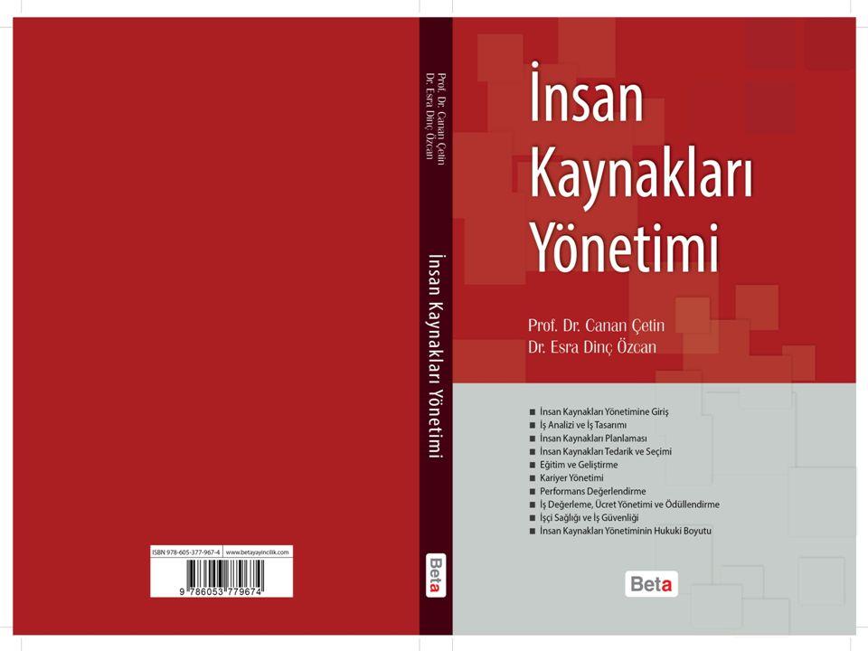 İNSAN KAYNAKLARI YÖNETİMİ Prof.Dr.