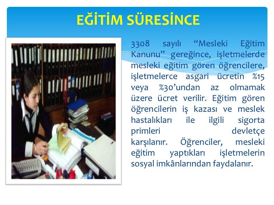 Çalışma Ortamı Ve Koşulları  Muhasebe hizmetleri genellikle büro ortamında yürütülmektedir.
