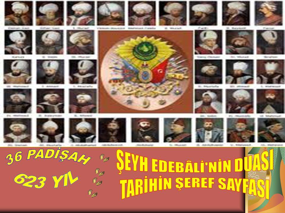 OSMANLI DEVLETİ'NİN PADİŞAHLARI ALBÜMÜ AHMET ARSLAN
