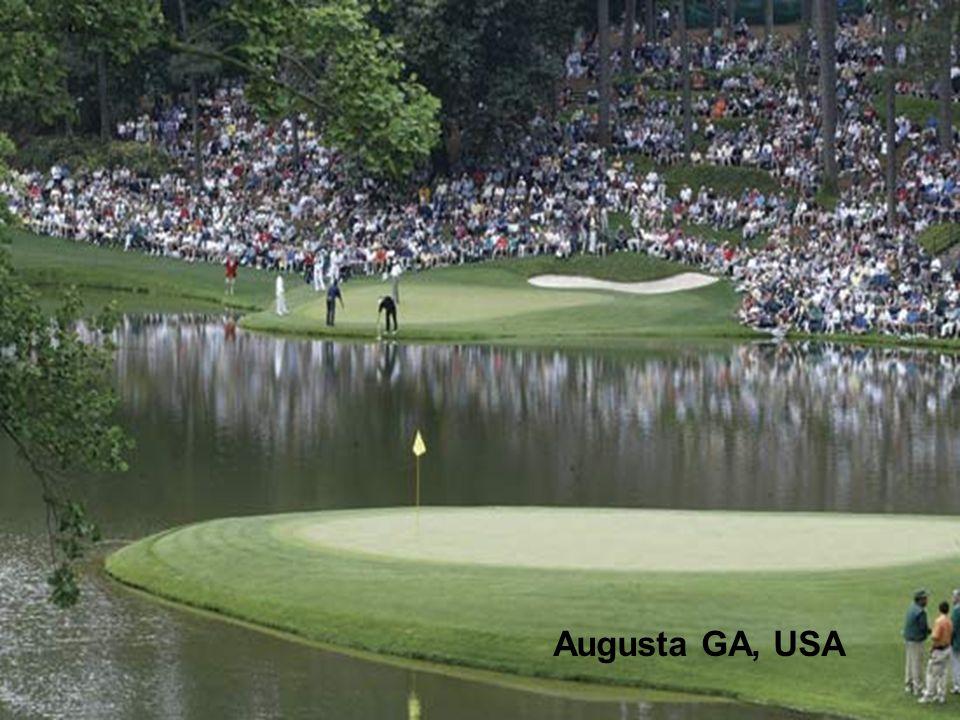 Augusta GA, USA