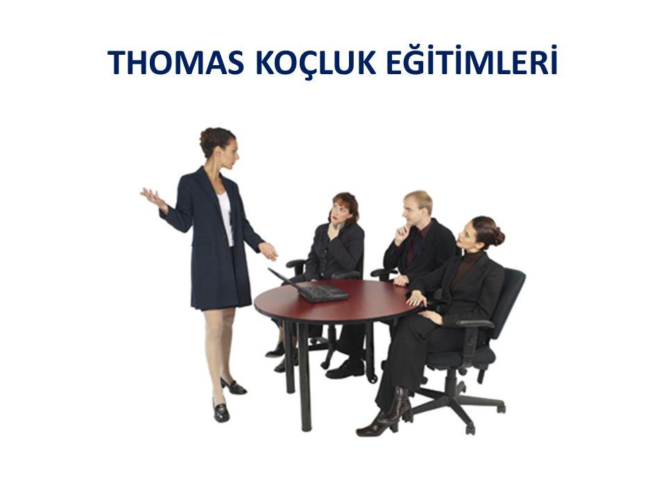 THOMAS KOÇLUK EĞİTİMLERİ