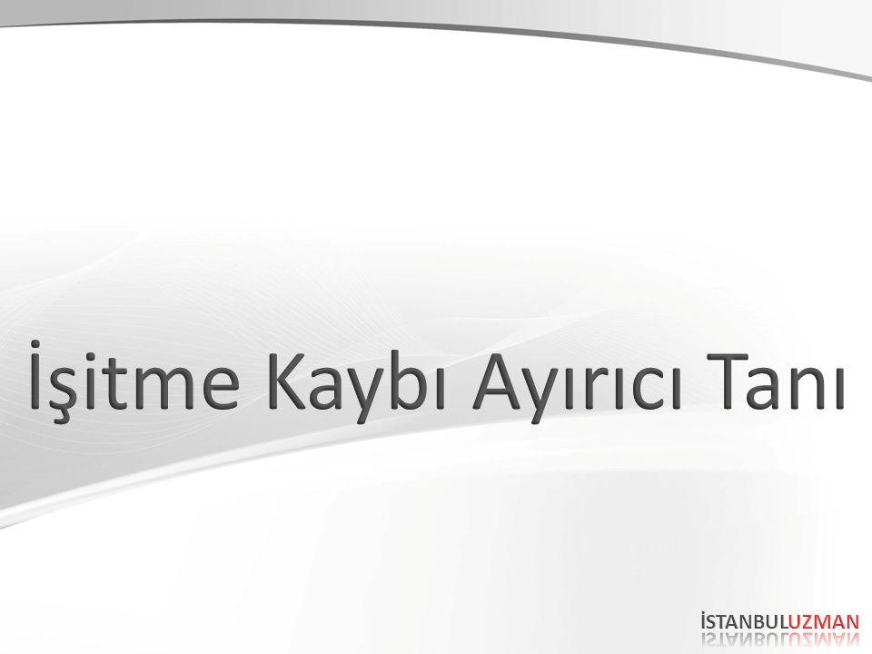 GÜRÜLTÜNÜN KRONİK ETKİLERİ / 4.