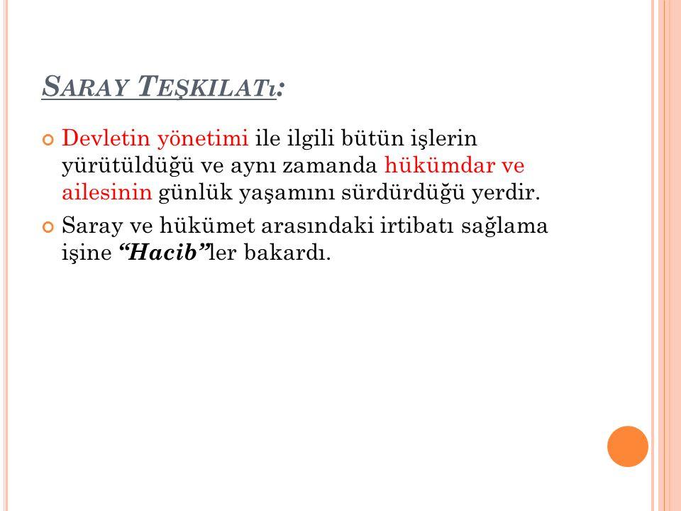 S ELÇUKLU MIMARI ÖRNEKLERI Mescid-i Cuma (İsfahan) Mescid-i Cuma (Kazvin) Sultan Sencer Türbesi (Merv) Tuğrul Bey Türbesi (Rey) İmam-ı Gazali Türbesi (Tus) Nizamiye Medreseleri (Bağdat) Diyarbakır Ulu Camii Siirt Ulu Camii, Bitlis Ulu Camii Selçuklular Dönemi'nde, mimaride medrese-cami tarzı oluşturulmuştur.