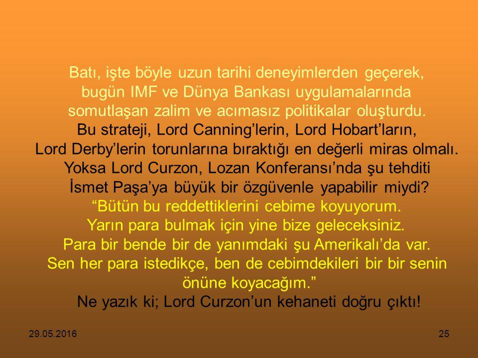 29.05.201624 Türkiye de fikir adamları diyorlardı ki; Biz adam değiliz ve olamayız.