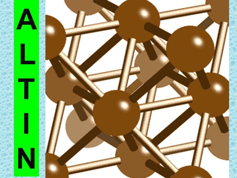 Maddeleri oluşturan elementlerin en küçük birimi atom veya molekül olabilir.