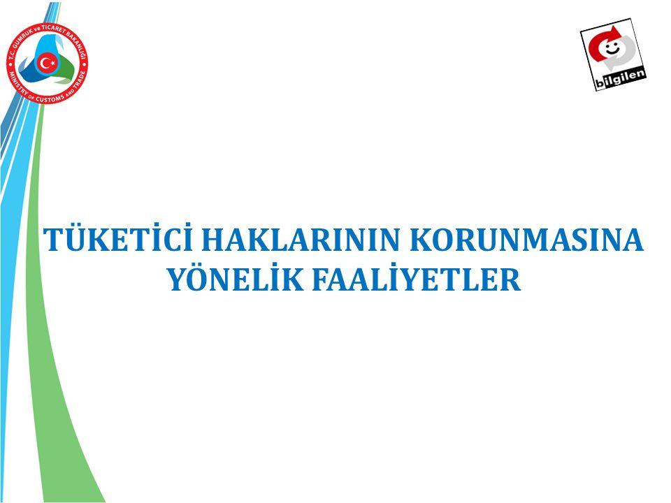 14/28 II-TÜKETİCİNİN HAK ARAMA YOLLARI Tüketici Hakem Heyetlerinin Kurulma Amacı Tüketicilerin hak arama yollarını kolaylaştırmak; Tüketiciler ile satıcı ve sağlayıcılar arasındaki uyuşmazlıkların mahkemeye yansımadan çözümlenmesini sağlamak; Tüketici uyuşmazlıklarının daha basit, daha hızlı ve daha masrafsız biçimde sonuçlanmasını sağlamak;