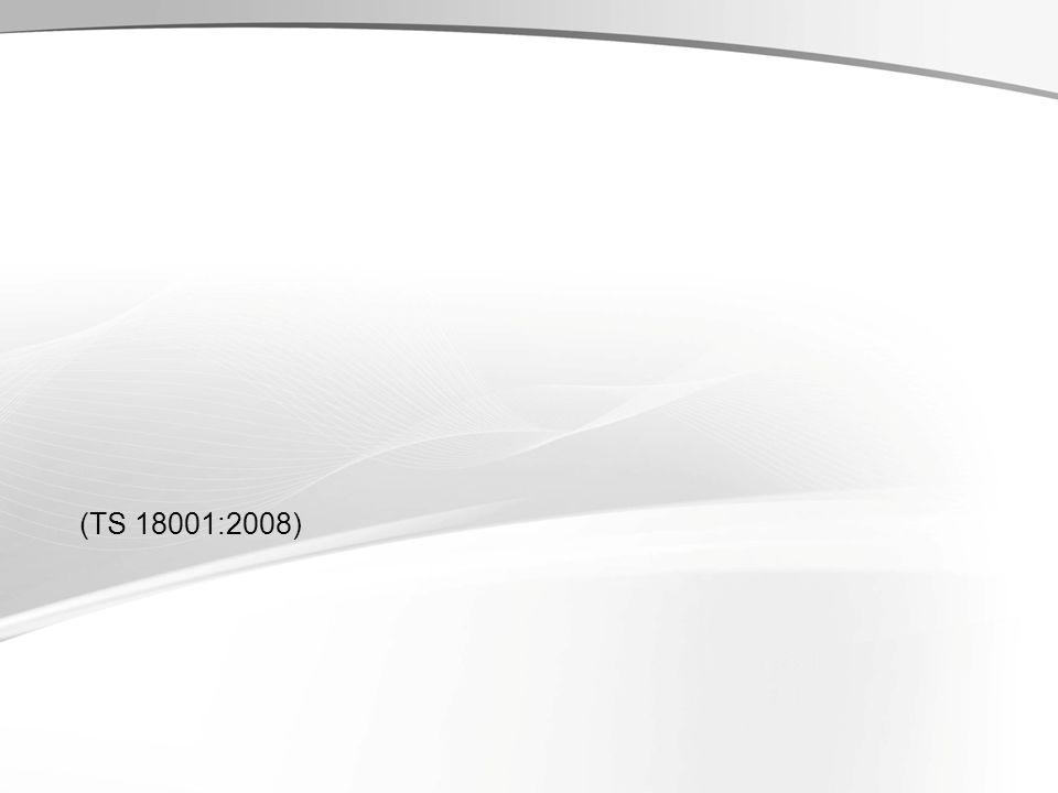 4.1. GENEL ŞARTLAR (TS 18001:2008)