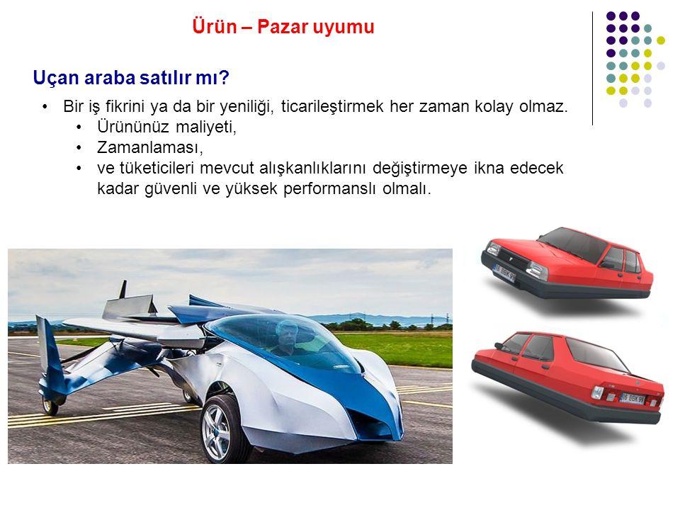 Uçan araba satılır mı.