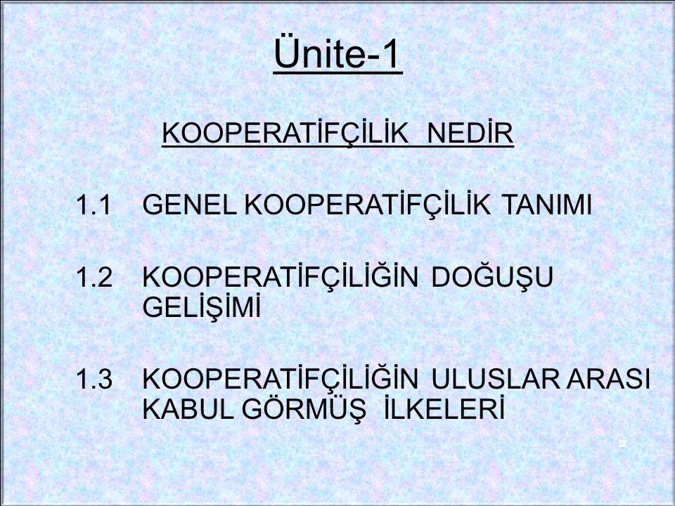 KOOPERATİF İŞLETMELERİ YONT-326 1