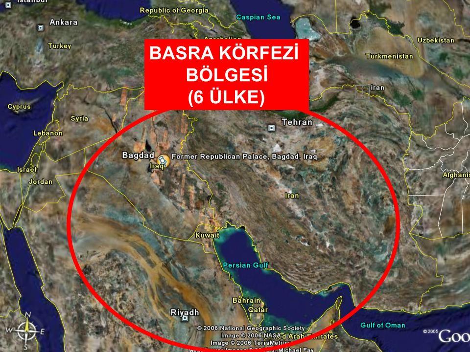 65 TÜRKİYE NE YAPMALI. İran Türkiye'nin öncelikli güvenlik sorunu değil,.