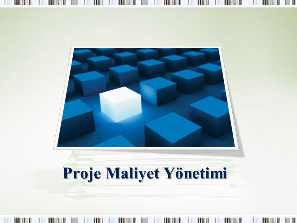 32 Kaynak: www.savassakar.com www.gokremtekir.com Sonraki ders : Kalite Yönetimi