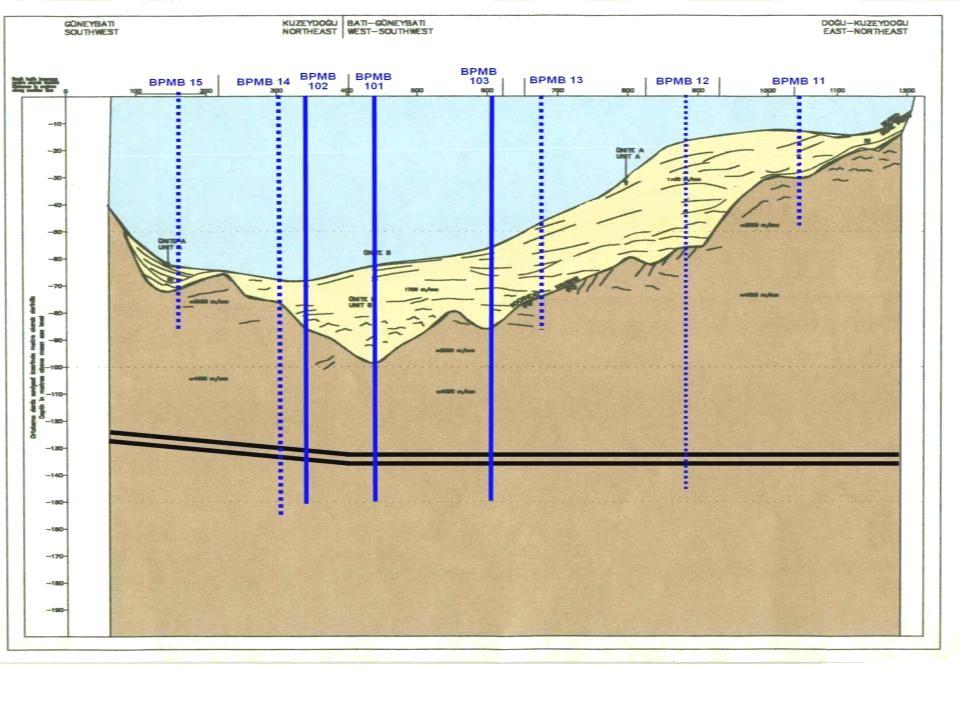 Drilling equipment / Atlas Copco Cop 1838ME07