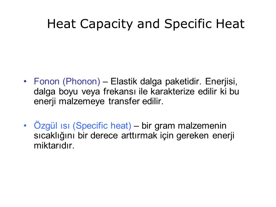 Figure 21.1 Heat capacity as a function of temperature for metals and ceramics.
