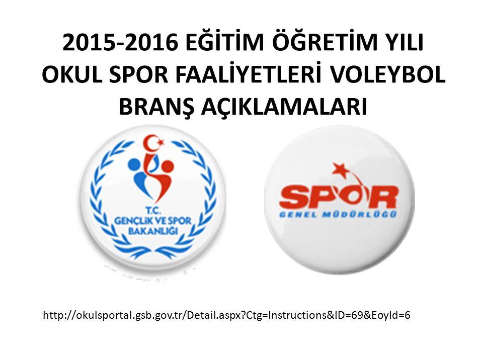 123 4 5678 9 EN AZ 9 SPORCU 1.SET OYUNCU DEĞİŞİKLİĞİ HAKKI YOK!!.