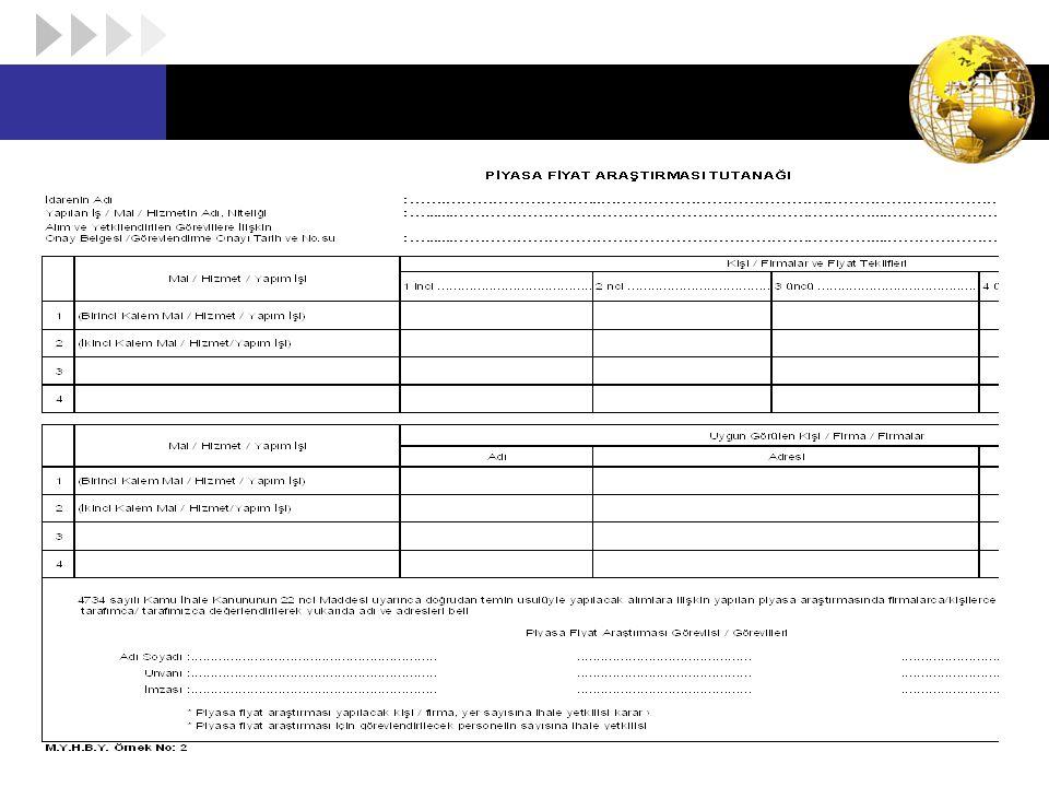 TAAHHÜT DOSYASI-1 Kamu ihale mevzuatına göre hazırlanan ihale işlem dosyasında, ihale sürecinde düzenlenen tüm belgeler bulunur.