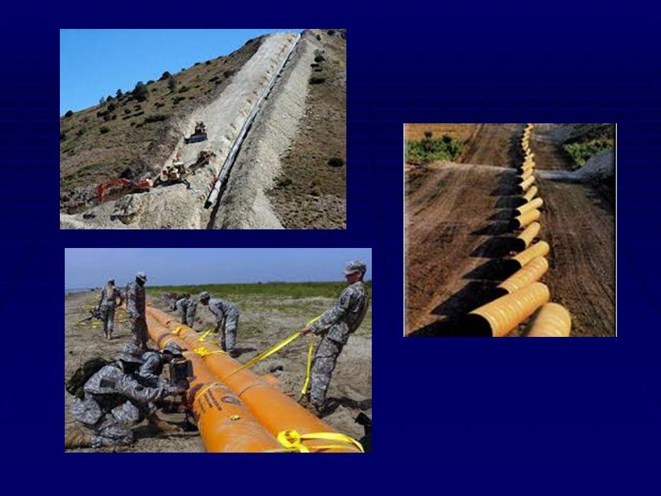 Pompaj tesislerinde karar verilmesi en güç konulardan biride boru çapının belirlenmesidir.