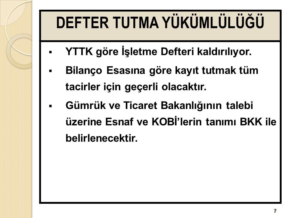 5858 DENETÇİLERİN SEÇİMİ VE GÖREVDEN ALINMASI Denetçi, Şirket genel kurulunca; Seçimden sonra, yönetim kurulu, gecikmeksizin denetleme görevini hangi denetçiye verdiğini ticaret siciline tescil ettirir ve Türkiye Ticaret Sicili Gazetesi ile internet sitesinde ilan eder.