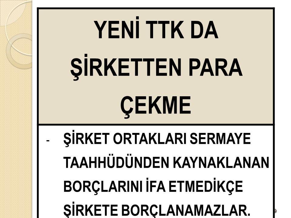 4040 GENEL KURULU TOPLANTIYA ÇAĞIRMA Genel kurul toplantıya, ana sözleşmede belirtilen şekilde, şirketin internet sitesinde ve Türkiye Ticaret Sicili Gazetesi'nde yayımlanan ilanla çağrılır.