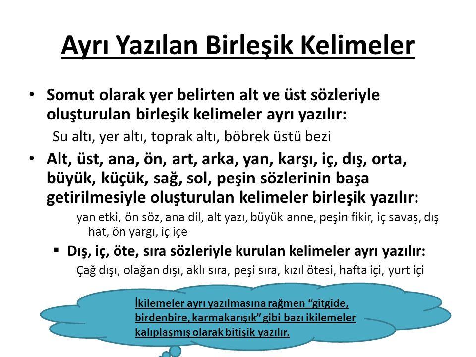 Kısaltmalar T.C.(Türkiye Cumhuriyeti) ve T.