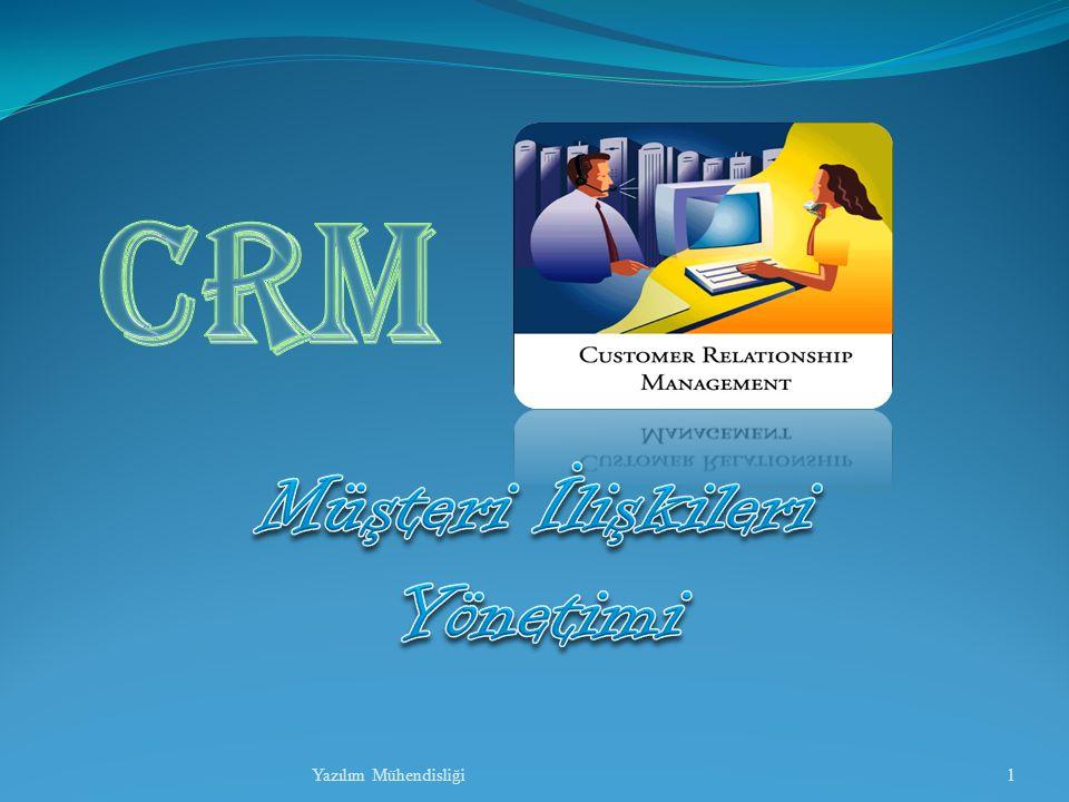 CRM Nedir Müşteri İlişkisi.