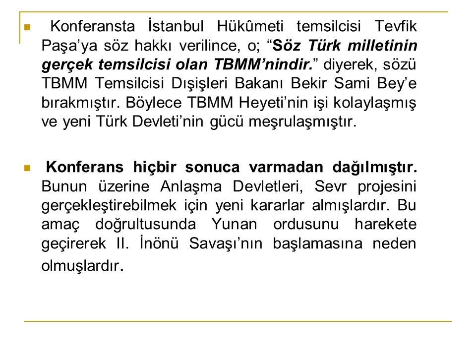 Osmanlı Sadrazamı Tevfik Paşa