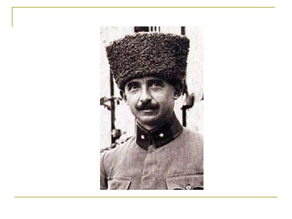 Aslıhanlar – Dumlupınar Taarruz Girişimleri (8-12 Nisan 1921) II.