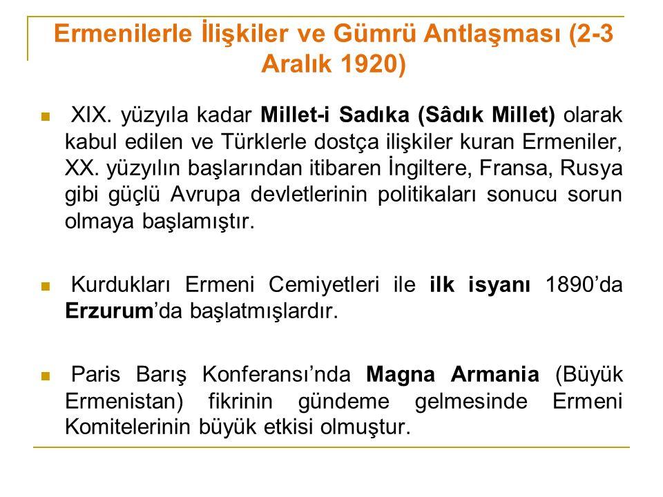 15.Kolordu Komutanı Kazım Karabekir Erzurum'da kurmaylarıyla