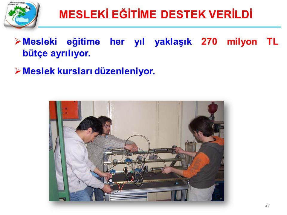 41'i devlet, 22'si vakıf üniversitesi olmak üzere Türkiye genelinde 63 yeni üniversiteyi hizmete açtık.