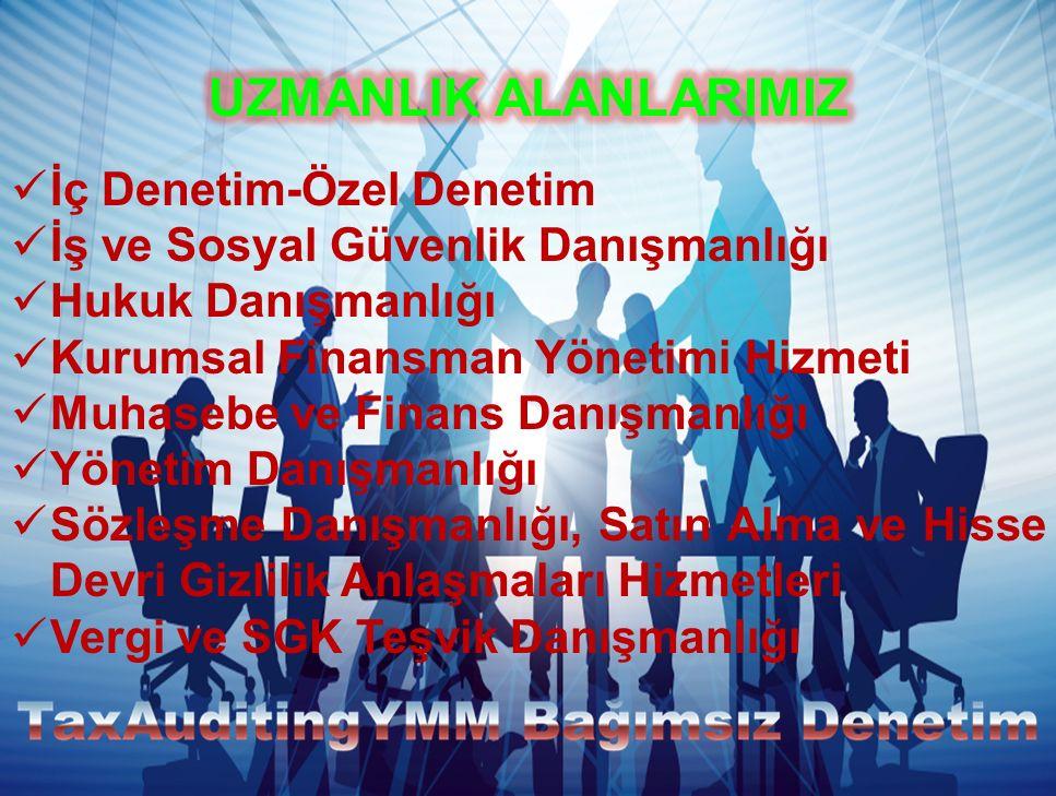 BİZE ULAŞIN… GELECEĞİ BİRLİKTE PLANLAYALIM!!! http://taxauditingymm.com