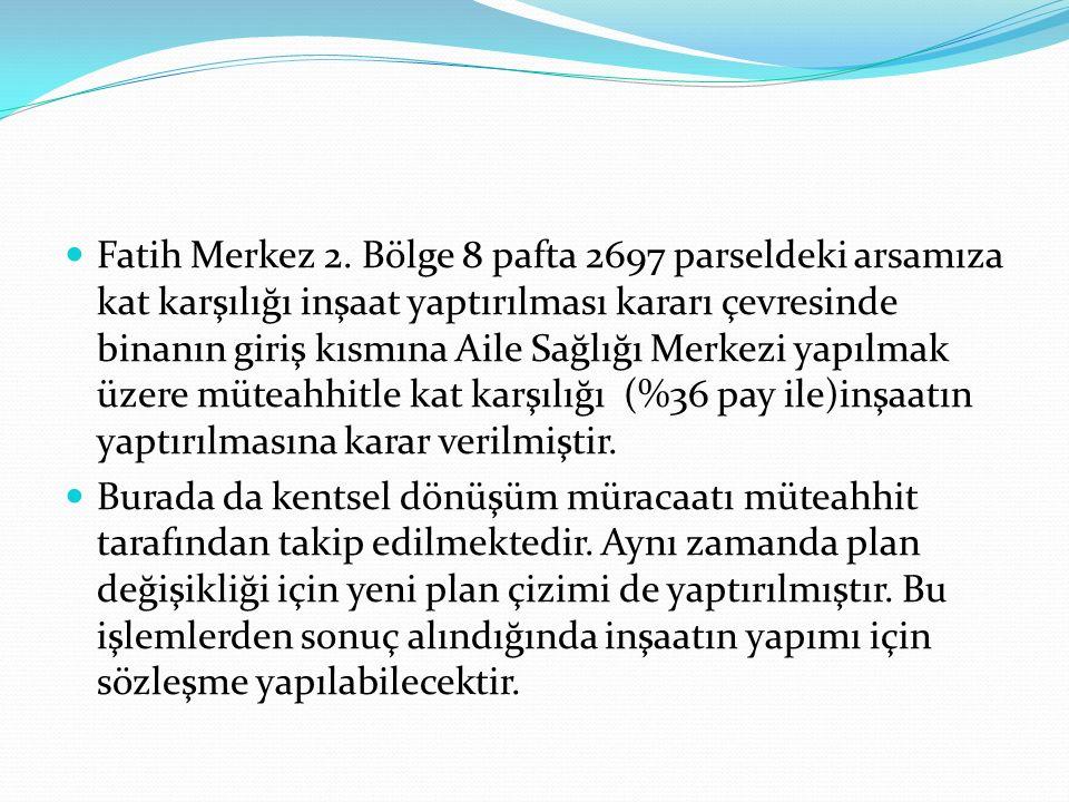 Fatih Merkez 2.