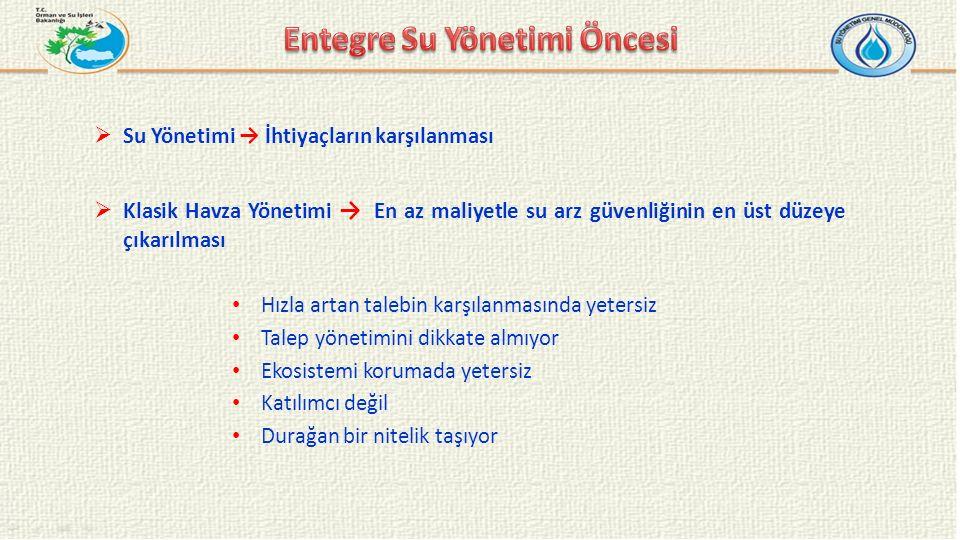 OGM SUENMGM DSİ Maden Tetkik Arama ve Araştırma Bölge Müdürlükleri DSİ Böl.