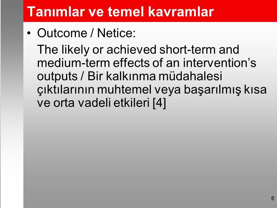 Değerlendirme Kriteleri (3) Yaygın Etki 1.Araştırma için oluşturulmuş olan altyapı birden fazla alanda kullanılmaktadır.