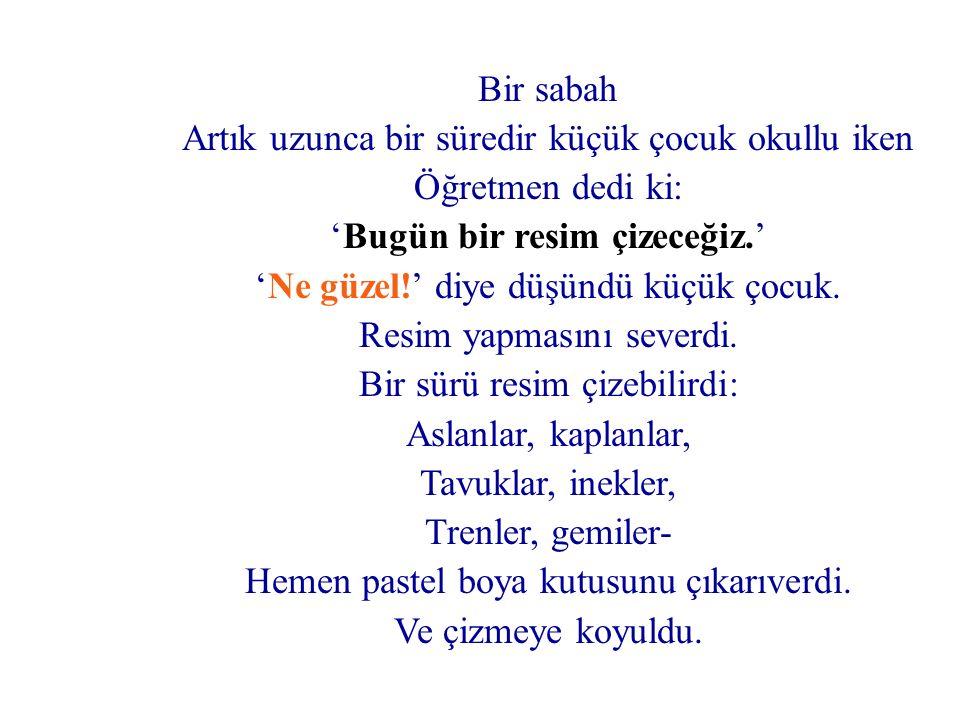 -1999- Aslında Türkiye'de eğitimin neden hâlâ sayısal sorunlarla uğraştığı siyasetin ise neden popülist argumanlar ürettiği sorunu sosyo- kültürel yapıdan kaynaklanmaktadır.