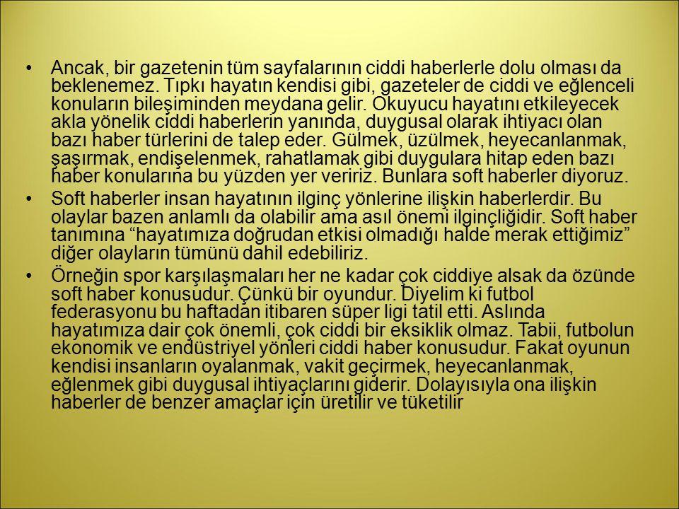 Röportaj ve söyleşi aslında iki ayrı tür olmakla birlikte, Türkiye basınında eş anlamlı olarak kullanılabilmektedir.