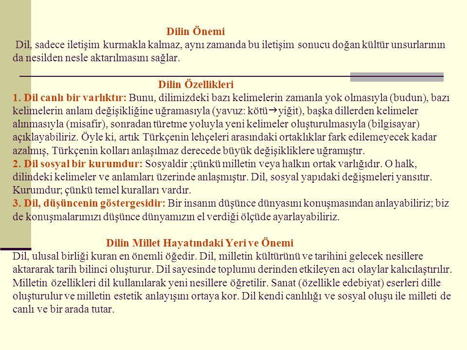 Orta Türkçe: Kuzey-Doğu Türkçesi: Orta Asya da ve Hazar Denizi nin kuzeyinden yayılan Türklük kolunun gittiği ülkelerde, Eski Türkçe den sonra kullanılan yazı dilidir.