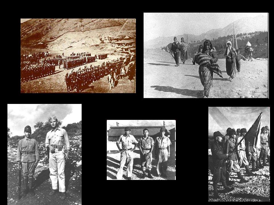Japonlar, Cengiz arkadaşımızın anlattıklarından ve Ece Amca'nın I.Dünya Savaşı sırasında Kurtuluş Savaşı'nda gösterdiği kahramanlıklardan çok etkilenm