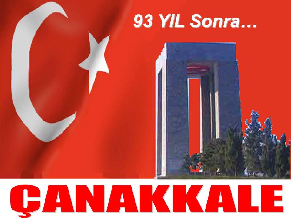 93 YIL Sonra…