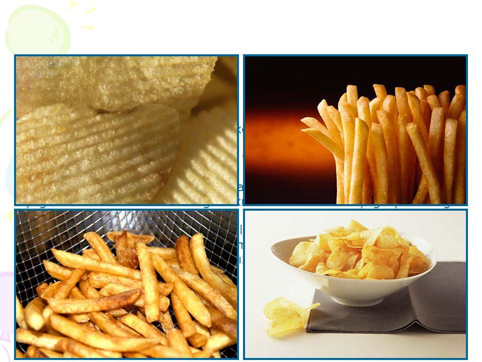Gözenekli gıdaları dilim dilim keserek kalori değerini çok fazla yükseltmek mümkündür.