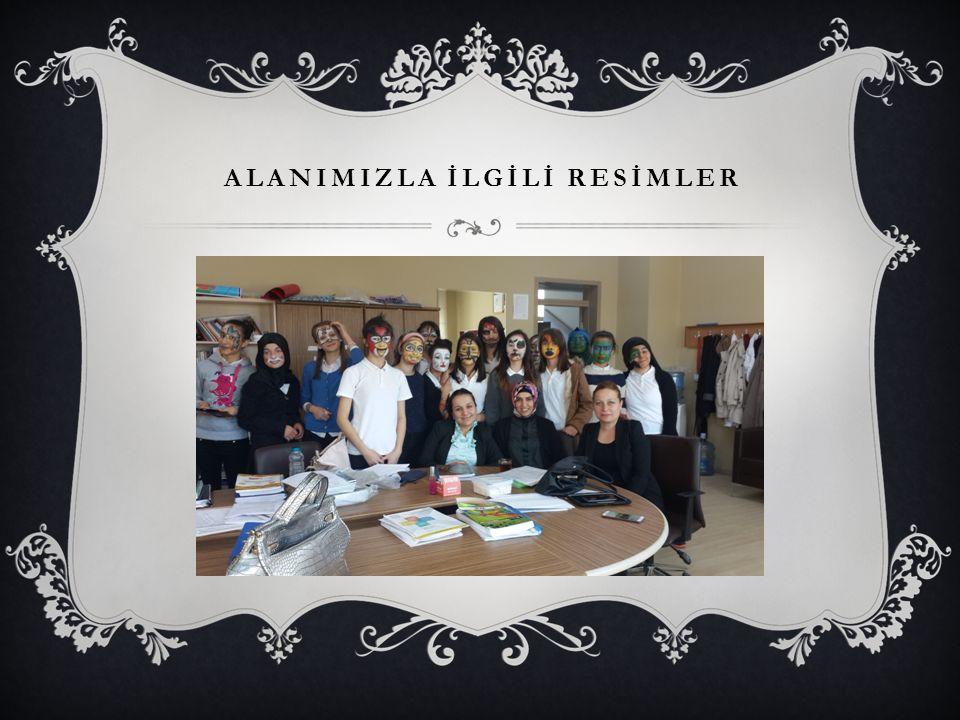 ALANIMIZLA İLGİLİ RESİMLER