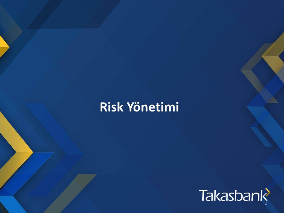 Risk Yönetimi 2