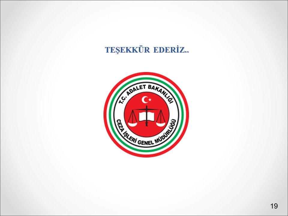 TEŞEKKÜR EDERİZ.. 19